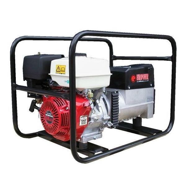 Генератор бензиновый Europower EP 200 X 3X230V для ж/д в Давлекановое