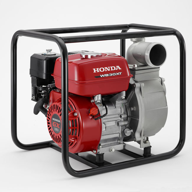 Мотопомпа Honda WB30 XT3 DRX в Давлекановое