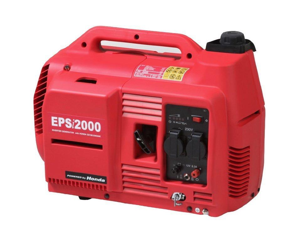 Генератор бензиновый Europower EPSI 2000 в Давлекановое