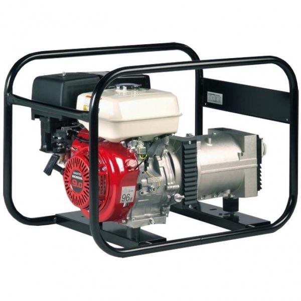Генератор бензиновый Europower EP 4100 в Давлекановое