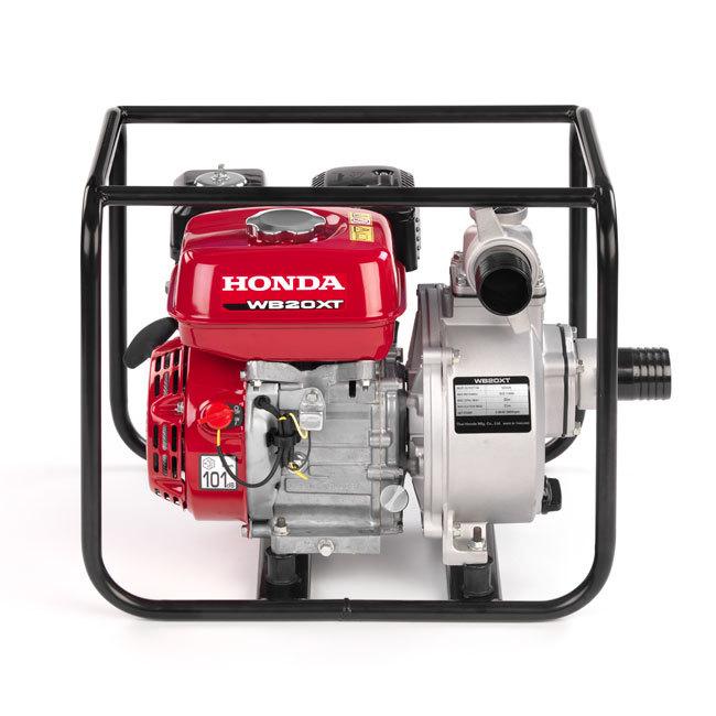 Мотопомпа Honda WB20 XT3 DRX в Давлекановое
