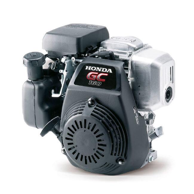 Двигатель Honda GC160A в Давлекановое