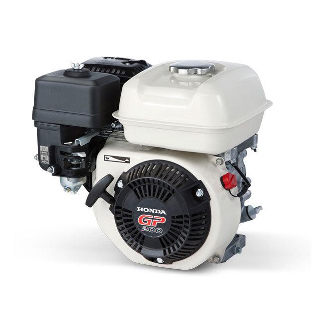 Двигатель Honda GP200H (QH-B1-5S) в Давлекановое