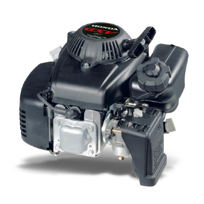 Двигатель Honda GXV57T в Давлекановое