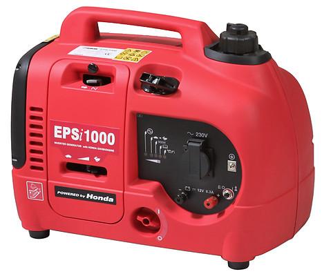 Генератор бензиновый инверторный Europower EPSi 1000 в Давлекановое