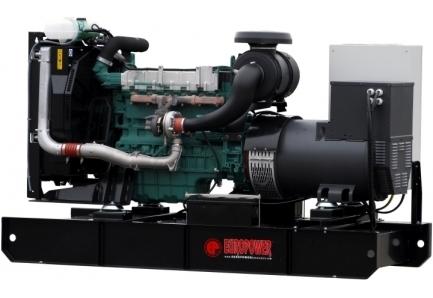 Генератор дизельный Europower EP 150 TDE в Давлекановое