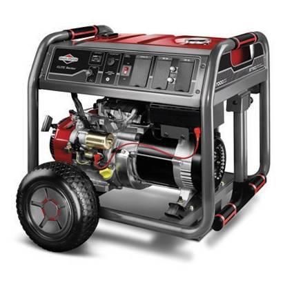 Генератор бензиновый Briggs & Stratton Elite 7500EA в Давлекановое