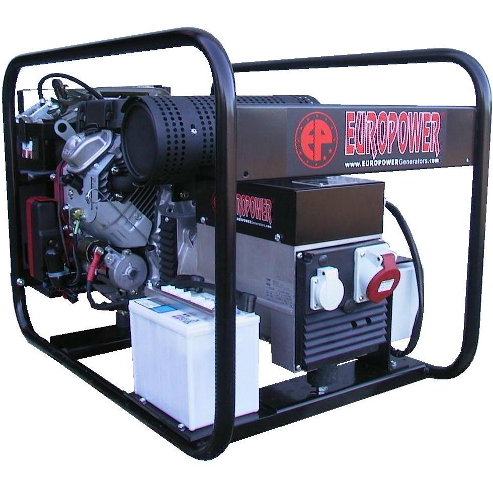 Генератор бензиновый Europower EP 13500TE в Давлекановое