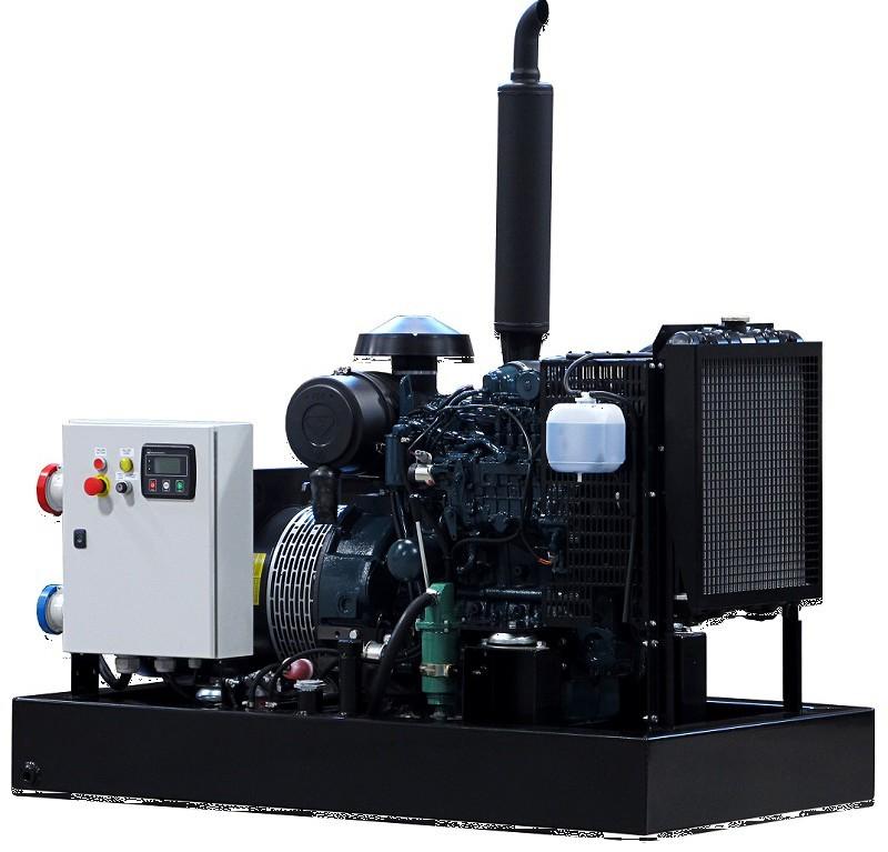 Генератор бензиновый Europower EP 3300 в Давлекановое