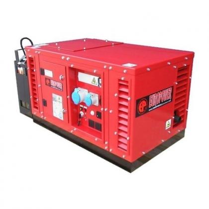 Генератор бензиновый Europower EPS 12000 E в Давлекановое