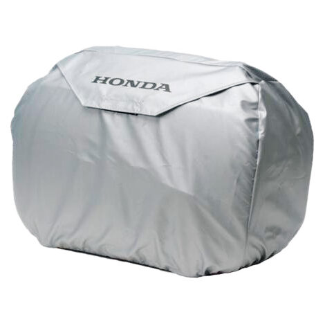 Чехол для генераторов Honda EG4500-5500 серебро в Давлекановое