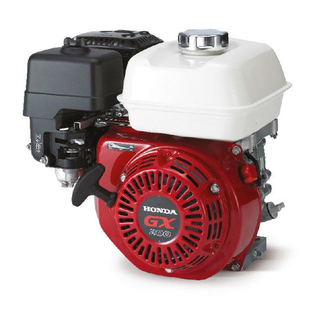 Двигатель Honda GX 200UT2 RHQ4 OH в Давлекановое