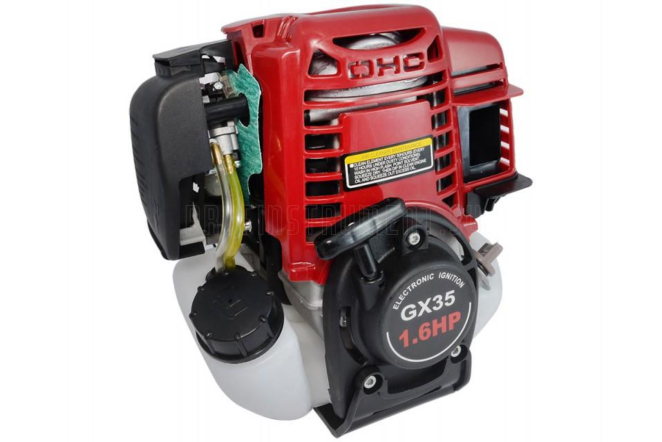 Двигатель Honda GX 35 STSC в Давлекановое