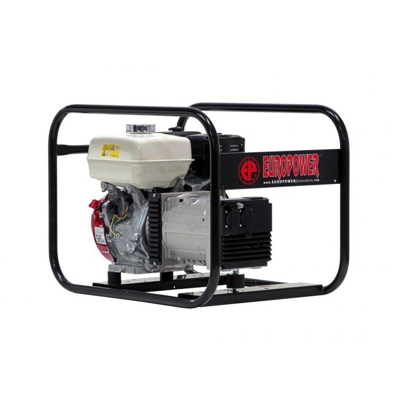 Генератор бензиновый Europower EP 4100E в Давлекановое