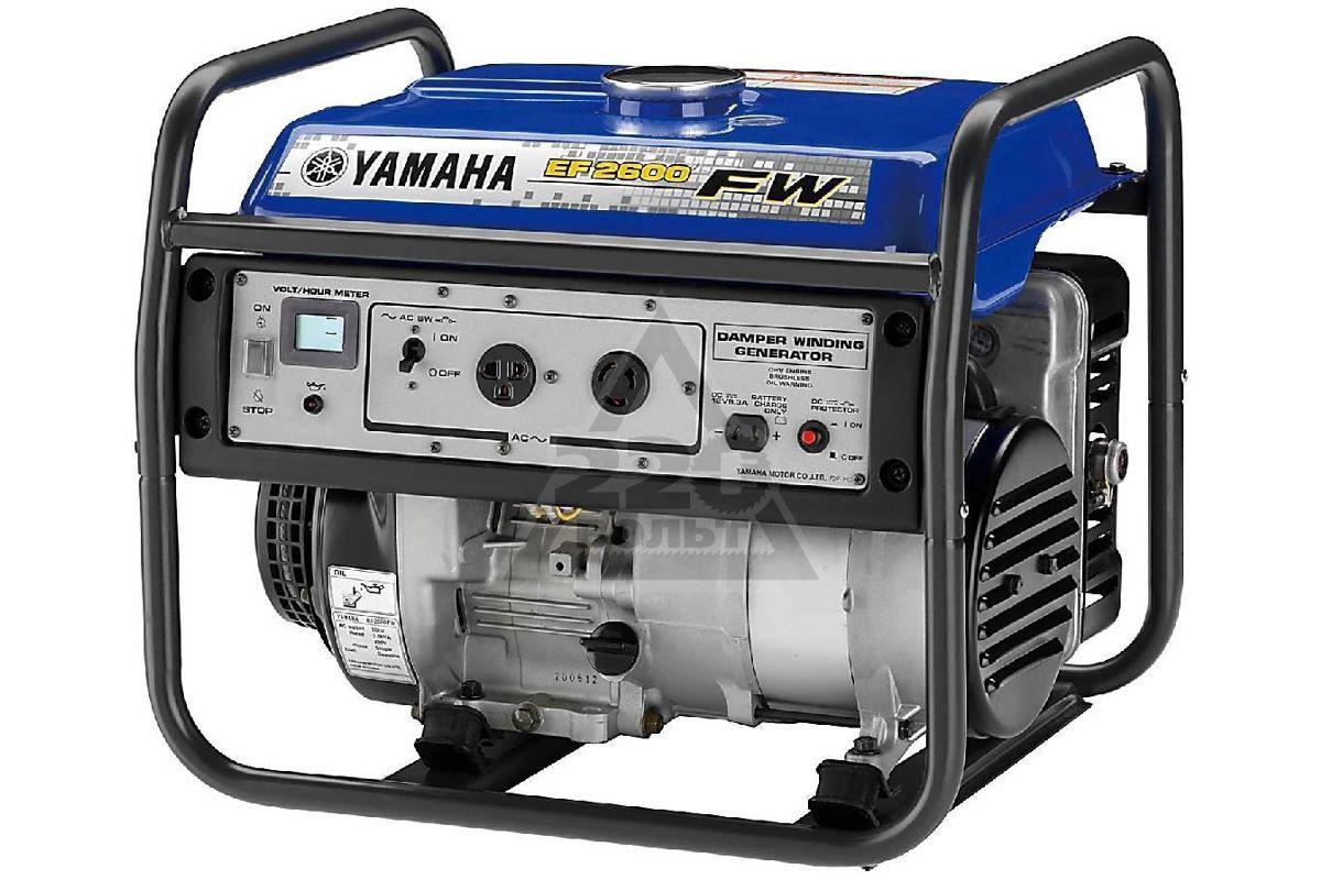 Генератор Yamaha  EF2600 в Давлекановое