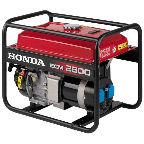 Генератор Honda ECM2800 в Давлекановое