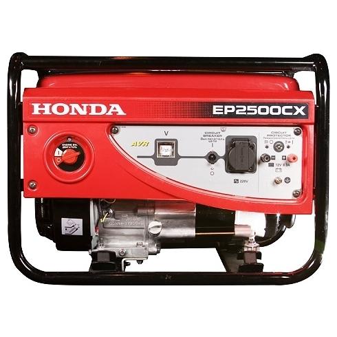 Генератор Honda EP2500 CX RR в Давлекановое