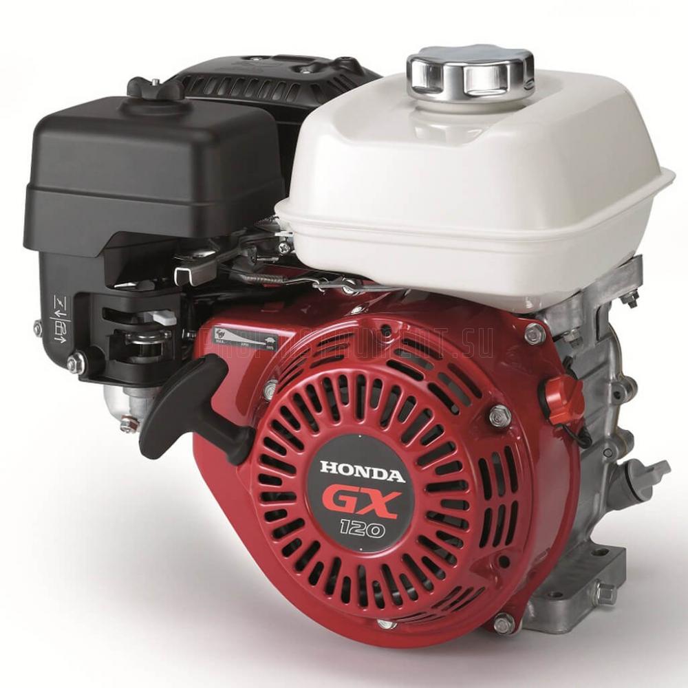 Двигатель Honda GX120UT2-QX4 в Давлекановое
