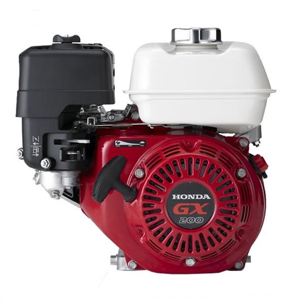 Двигатель Honda GX200 QX4 в Давлекановое