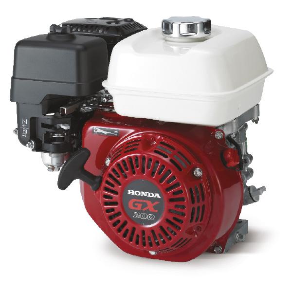 Двигатель Honda GX200 SX4 в Давлекановое