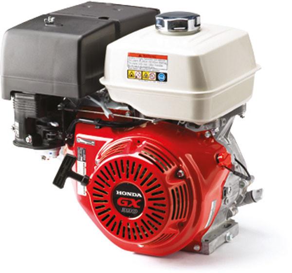 Двигатель Honda GX390 QXQ4 в Давлекановое