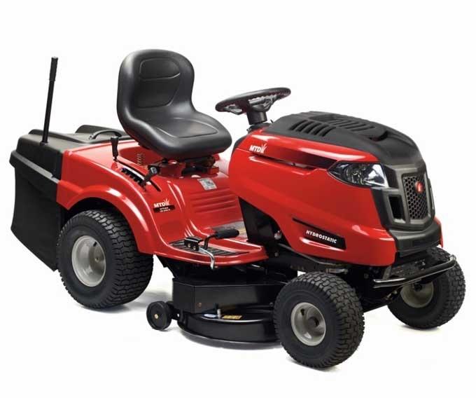 Садовый трактор MTD OPTIMA LN 165 H в Давлекановое