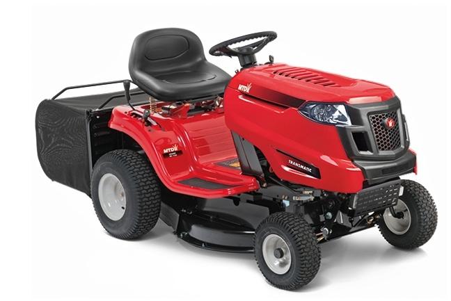 Садовый трактор MTD SMART RC 125 в Давлекановое
