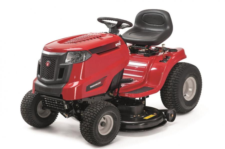 Трактор MTD SMART RG 145 в Давлекановое