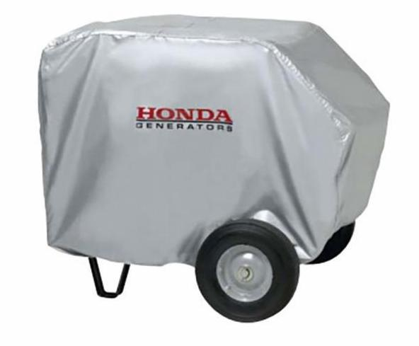 Чехол для генератора Honda EU10i Honda Marine серебро в Давлекановое