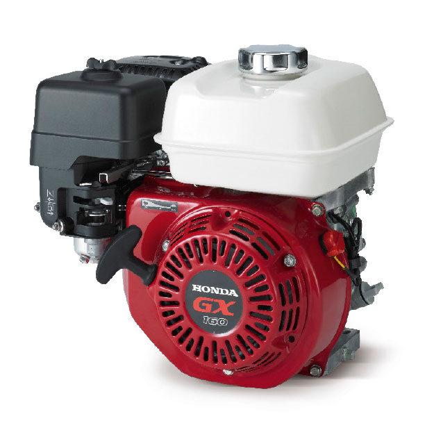Двигатель Honda GX 270UT2 RHQ5 OH в Давлекановое